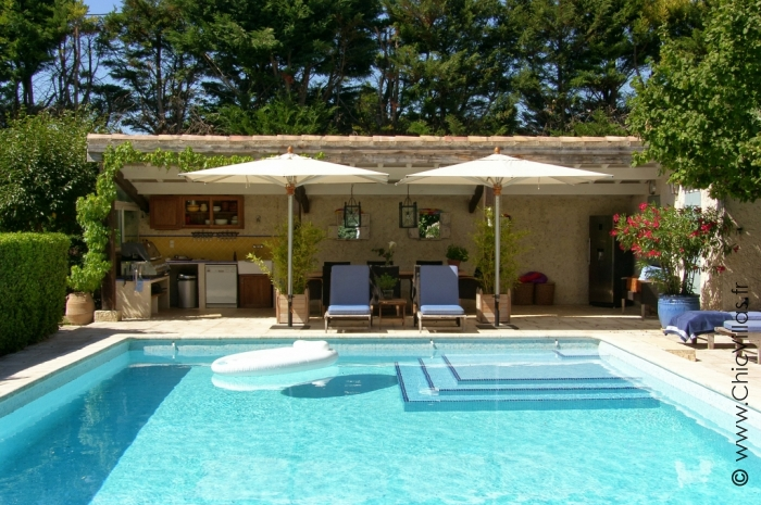 Pure Provence - Luxury villa rental - Provence and the Cote d Azur - ChicVillas - 12
