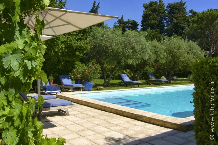 Pure Provence - Luxury villa rental - Provence and the Cote d Azur - ChicVillas - 21