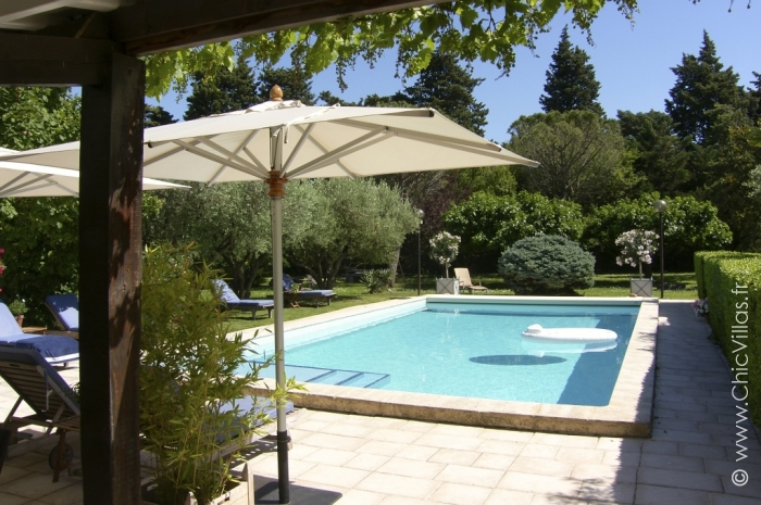 Pure Provence - Luxury villa rental - Provence and the Cote d Azur - ChicVillas - 10