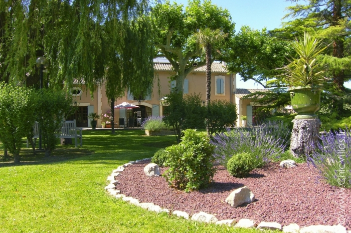 Pure Provence - Luxury villa rental - Provence and the Cote d Azur - ChicVillas - 26