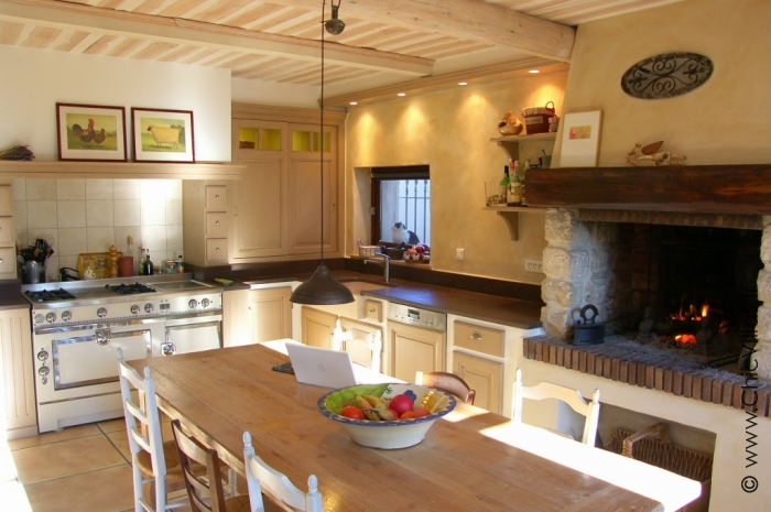 Pure Provence - Luxury villa rental - Provence and the Cote d Azur - ChicVillas - 8