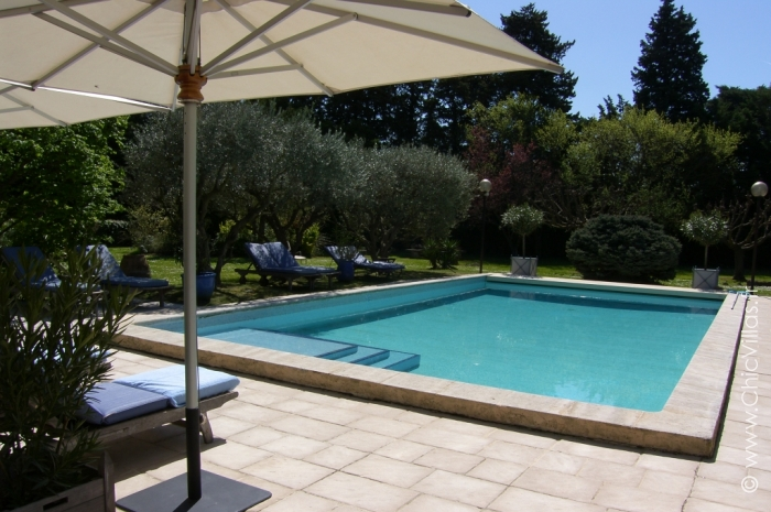 Pure Provence - Luxury villa rental - Provence and the Cote d Azur - ChicVillas - 2