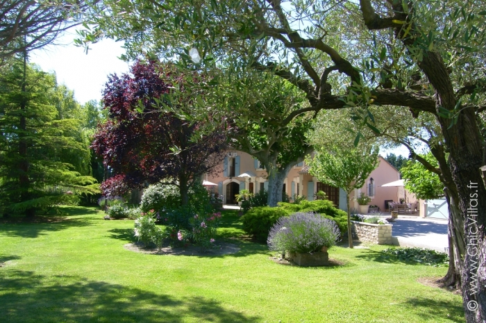 Pure Provence - Luxury villa rental - Provence and the Cote d Azur - ChicVillas - 13