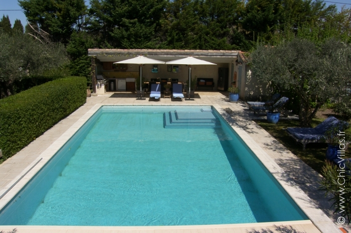 Pure Provence - Luxury villa rental - Provence and the Cote d Azur - ChicVillas - 27