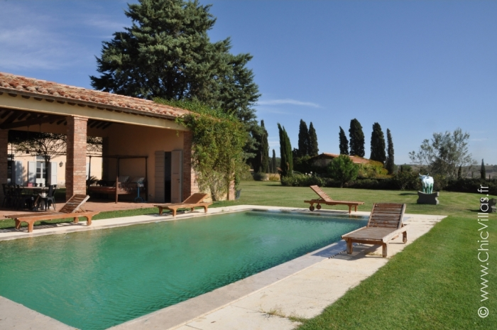 Pure Toscane - Luxury villa rental - Tuscany (Ita.) - ChicVillas - 1