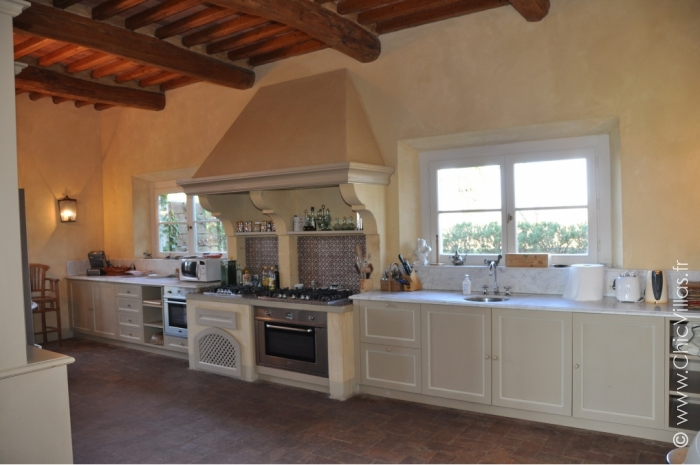 Pure Toscane - Luxury villa rental - Tuscany (Ita.) - ChicVillas - 11