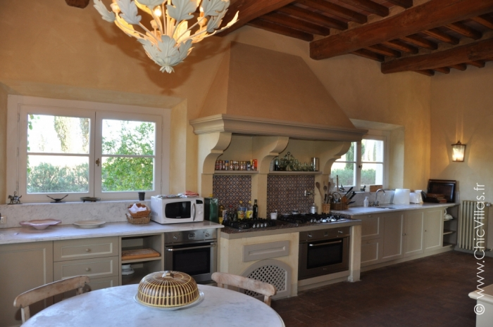 Pure Toscane - Luxury villa rental - Tuscany (Ita.) - ChicVillas - 12
