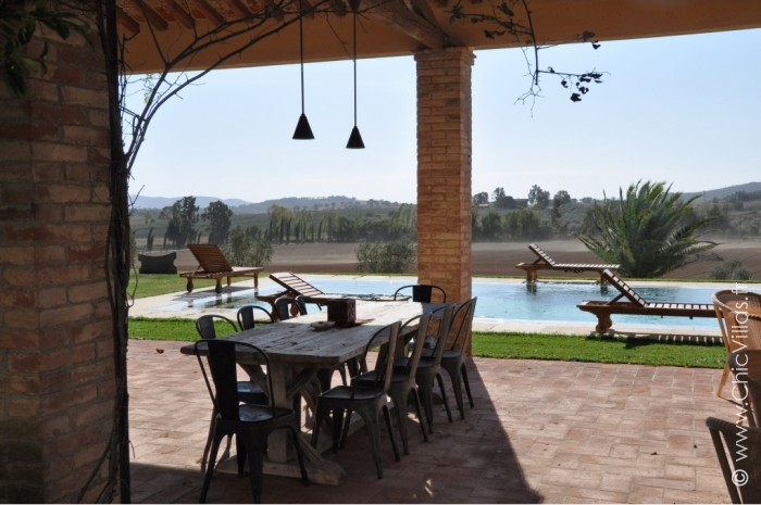Pure Toscane - Luxury villa rental - Tuscany (Ita.) - ChicVillas - 13