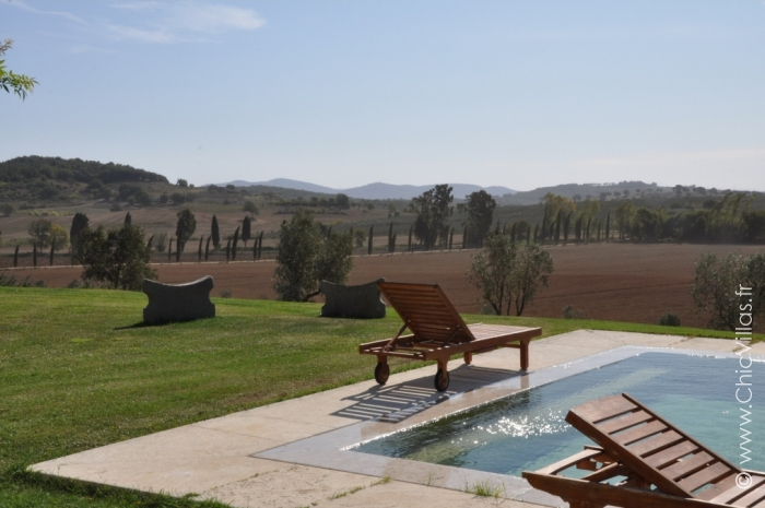 Pure Toscane - Luxury villa rental - Tuscany (Ita.) - ChicVillas - 18