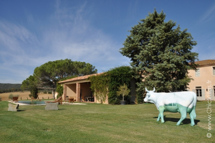 Pure Toscane - Luxury villa rental - Tuscany (Ita.) - ChicVillas - 22