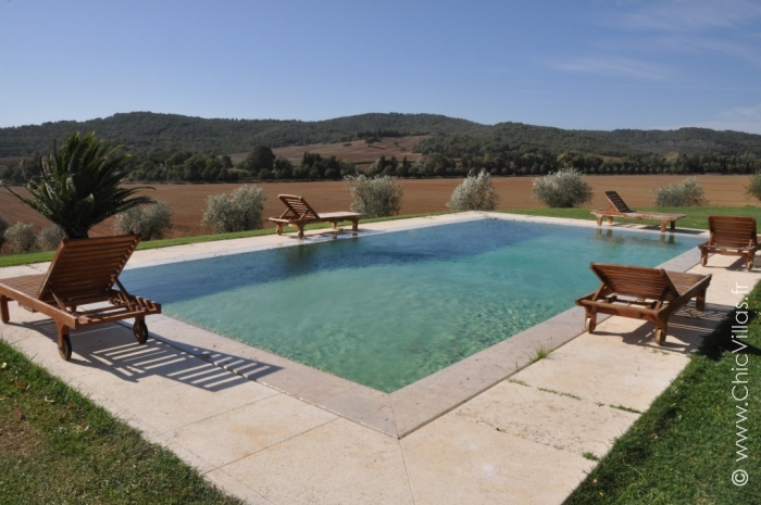 Pure Toscane - Luxury villa rental - Tuscany (Ita.) - ChicVillas - 23