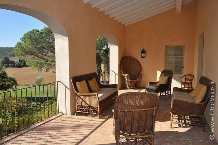Pure Toscane - Luxury villa rental - Tuscany (Ita.) - ChicVillas - 7