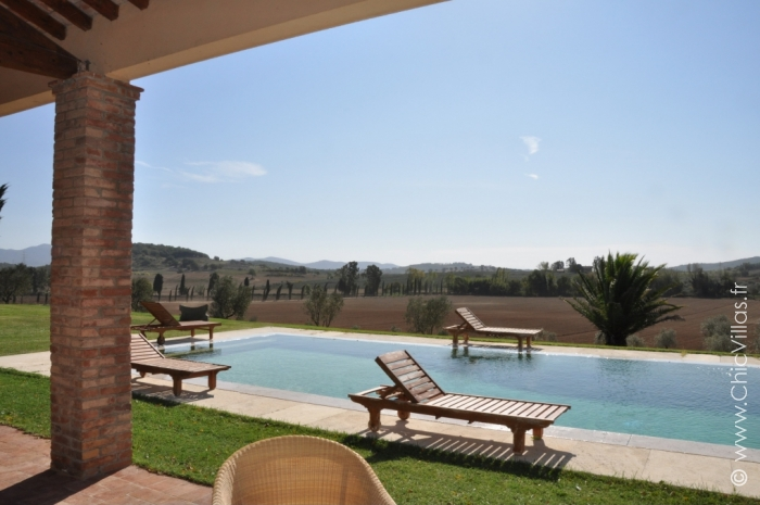 Pure Toscane - Luxury villa rental - Tuscany (Ita.) - ChicVillas - 8