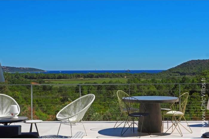 Reve Corse - Luxury villa rental - Corsica - ChicVillas - 1