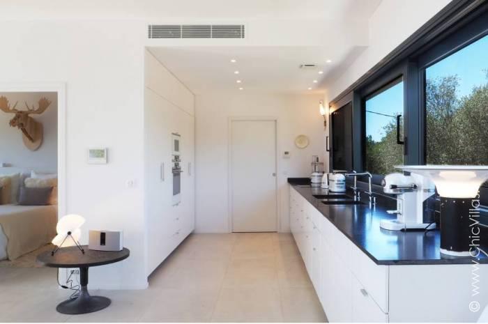 Reve Corse - Luxury villa rental - Corsica - ChicVillas - 10