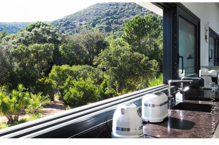 Reve Corse - Luxury villa rental - Corsica - ChicVillas - 11