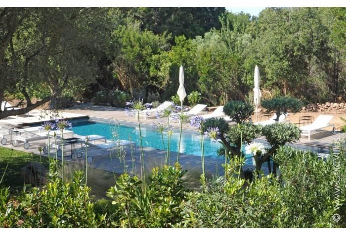 Reve Corse - Luxury villa rental - Corsica - ChicVillas - 12