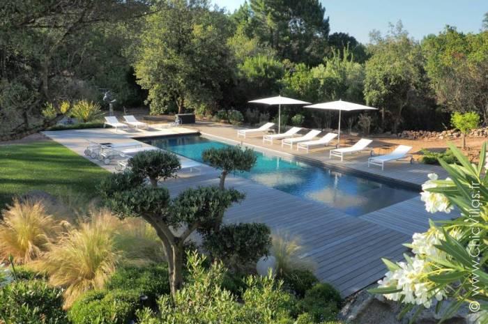 Reve Corse - Luxury villa rental - Corsica - ChicVillas - 13