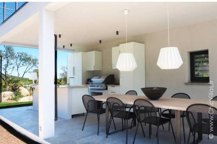Reve Corse - Luxury villa rental - Corsica - ChicVillas - 14