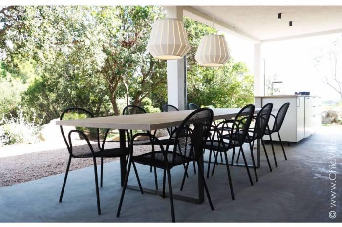 Reve Corse - Luxury villa rental - Corsica - ChicVillas - 15