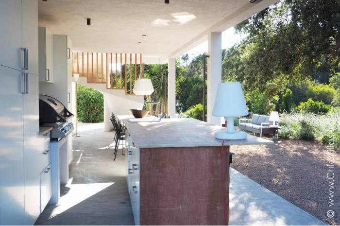 Reve Corse - Luxury villa rental - Corsica - ChicVillas - 16