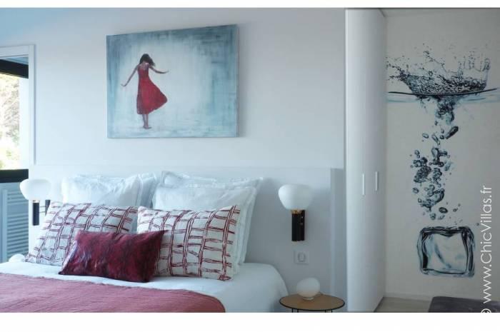 Reve Corse - Luxury villa rental - Corsica - ChicVillas - 22