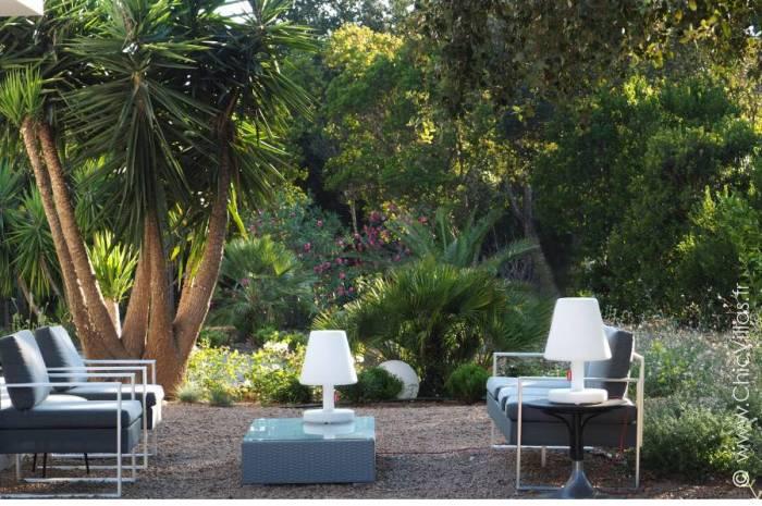 Reve Corse - Luxury villa rental - Corsica - ChicVillas - 24