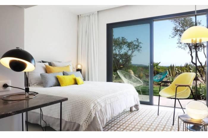 Reve Corse - Luxury villa rental - Corsica - ChicVillas - 29
