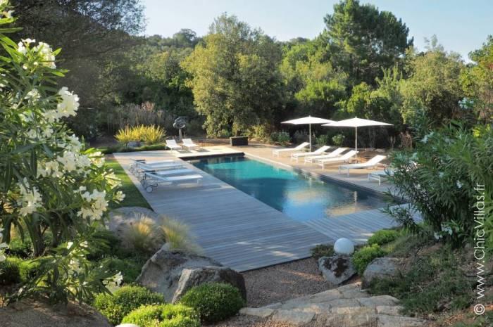 Reve Corse - Luxury villa rental - Corsica - ChicVillas - 3