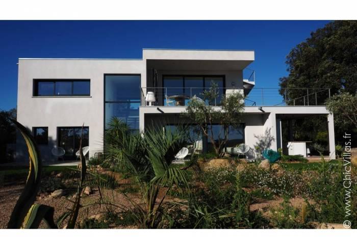 Reve Corse - Luxury villa rental - Corsica - ChicVillas - 32