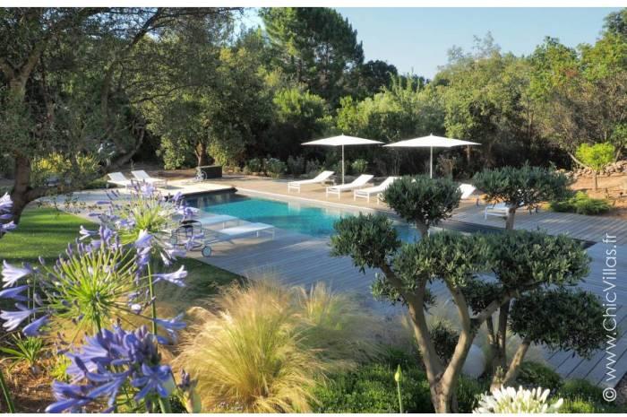Reve Corse - Luxury villa rental - Corsica - ChicVillas - 33