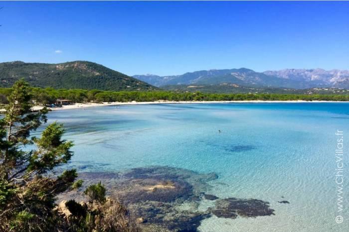 Reve Corse - Luxury villa rental - Corsica - ChicVillas - 35