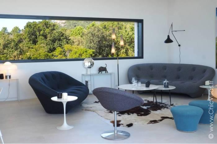 Reve Corse - Luxury villa rental - Corsica - ChicVillas - 4