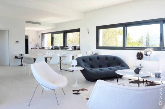 Reve Corse - Luxury villa rental - Corsica - ChicVillas - 5