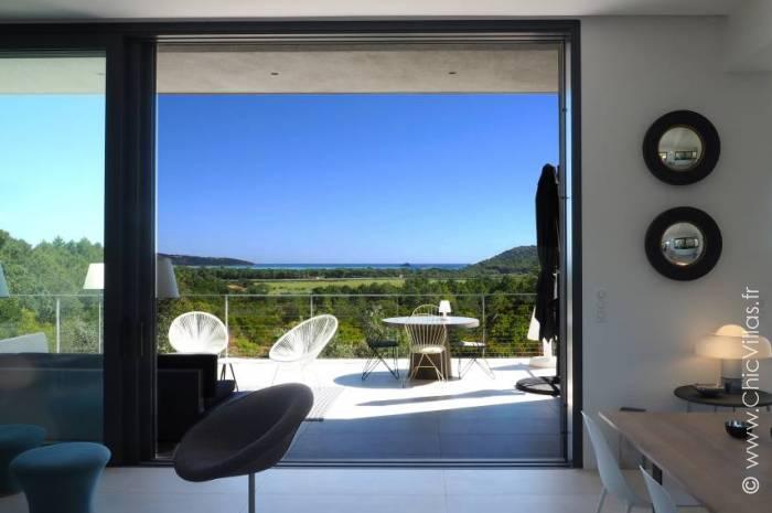 Reve Corse - Luxury villa rental - Corsica - ChicVillas - 6