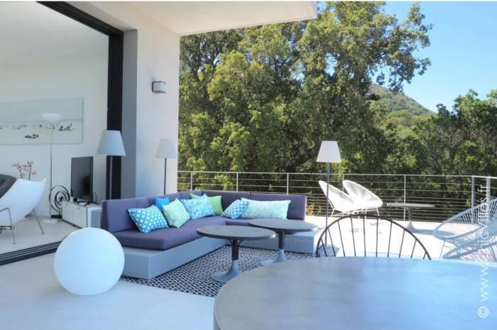 Reve Corse - Luxury villa rental - Corsica - ChicVillas - 7