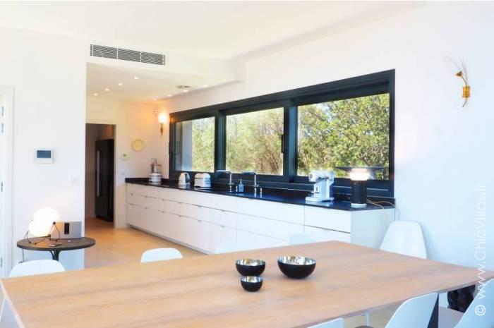 Reve Corse - Luxury villa rental - Corsica - ChicVillas - 9