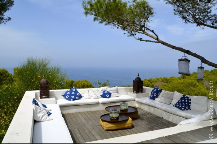 Reves de Costa Brava - Luxury villa rental - Catalonia (Sp.) - ChicVillas - 1