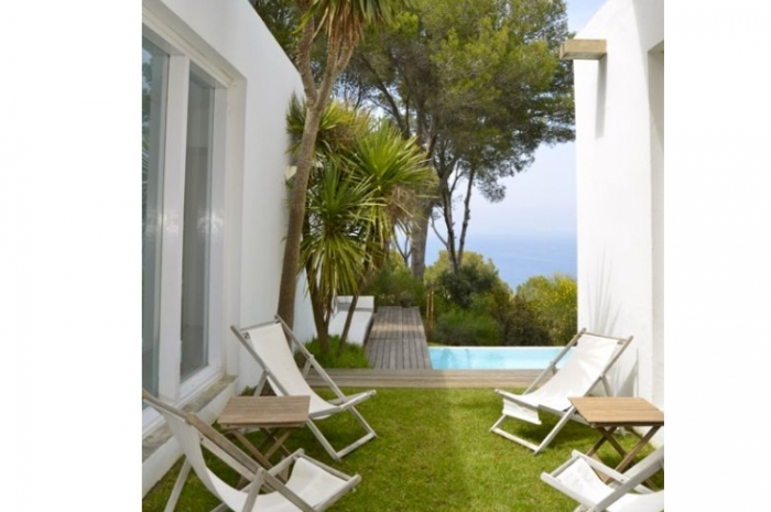Reves de Costa Brava - Luxury villa rental - Catalonia (Sp.) - ChicVillas - 11