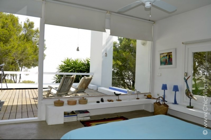 Reves de Costa Brava - Luxury villa rental - Catalonia (Sp.) - ChicVillas - 12