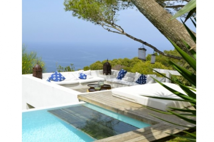 Reves de Costa Brava - Luxury villa rental - Catalonia (Sp.) - ChicVillas - 14