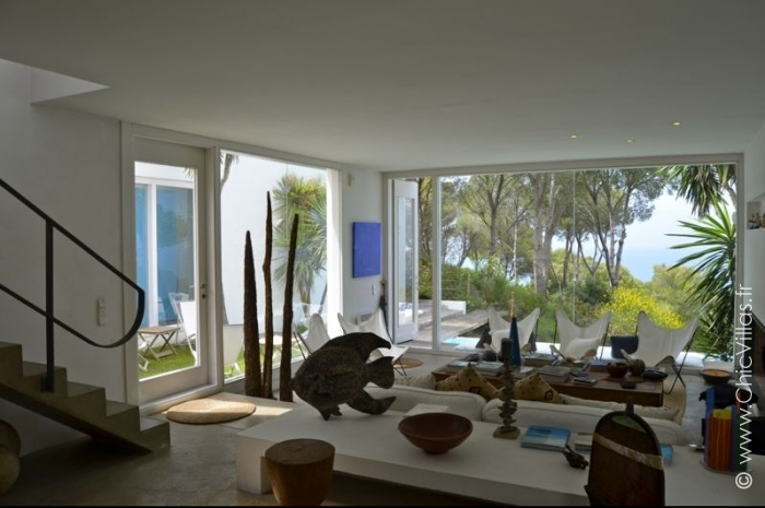 Reves de Costa Brava - Luxury villa rental - Catalonia (Sp.) - ChicVillas - 4