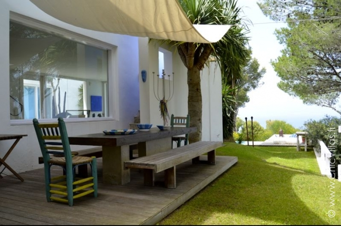 Reves de Costa Brava - Luxury villa rental - Catalonia (Sp.) - ChicVillas - 6