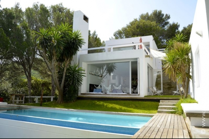 Reves de Costa Brava - Luxury villa rental - Catalonia (Sp.) - ChicVillas - 8