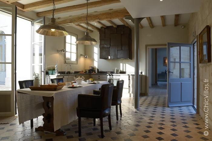 Spirit of Loire Valley - Luxury villa rental - Loire Valley - ChicVillas - 13