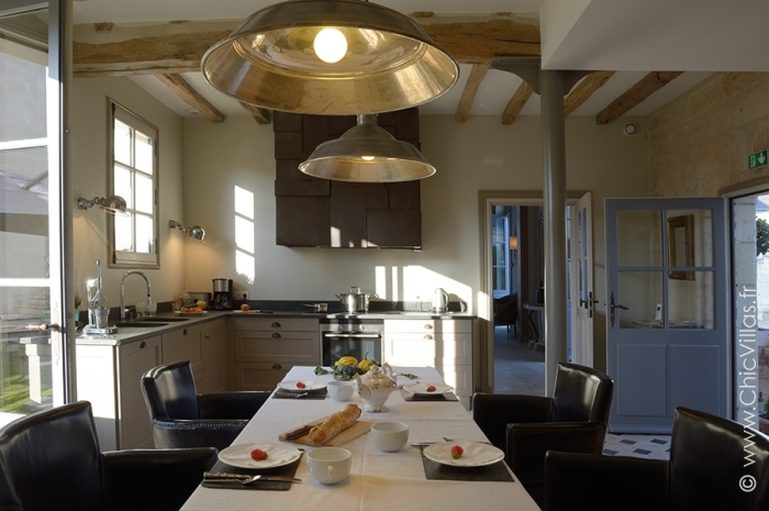 Spirit of Loire Valley - Luxury villa rental - Loire Valley - ChicVillas - 14