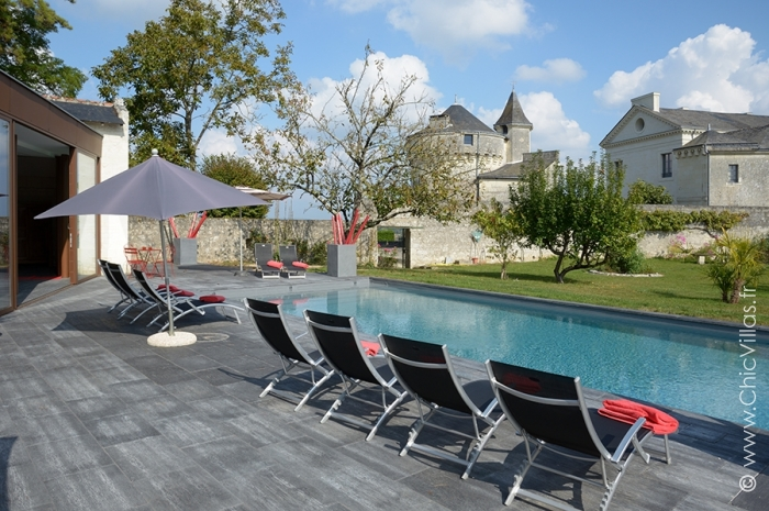 Spirit of Loire Valley - Luxury villa rental - Loire Valley - ChicVillas - 18