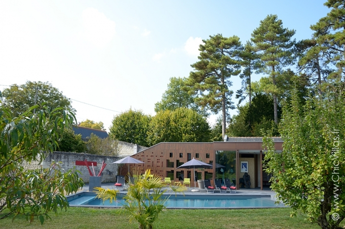 Spirit of Loire Valley - Luxury villa rental - Loire Valley - ChicVillas - 19