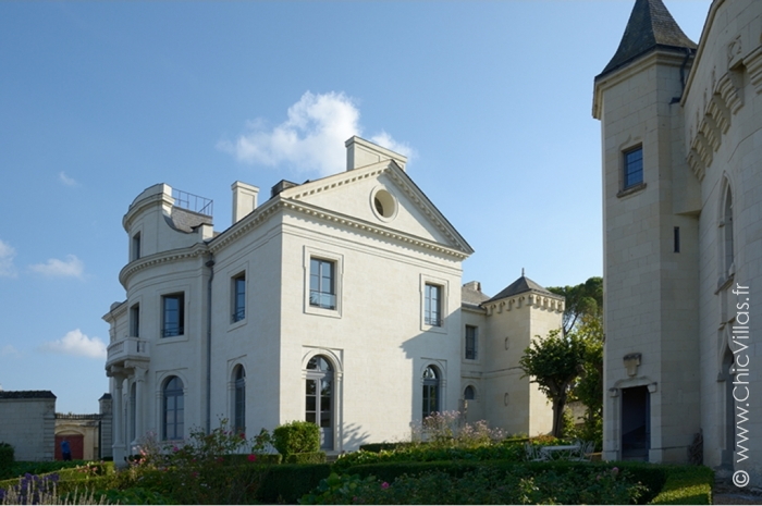 Spirit of Loire Valley - Luxury villa rental - Loire Valley - ChicVillas - 2