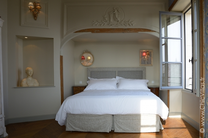 Spirit of Loire Valley - Luxury villa rental - Loire Valley - ChicVillas - 25